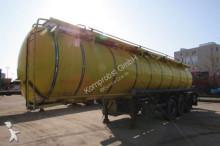 Kässbohrer STL - 30 - 30.500 liter - 4 Kammer Nr.: 827 trailer