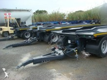 Lecitrailer flatbed trailer
