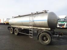 ETA Anhänger Tankfahrzeug Lebensmittel