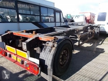Kögel chassis trailer