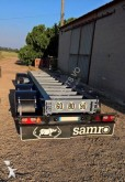 Samro avant train attelage haut trailer