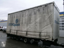 Dinkel chassis trailer