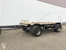 HKM other trailers