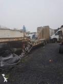 przyczepa do transportu sprzętów ciężkich Castera