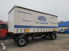 tweedehands aanhanger containervervoer