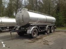 remolque cisterna alimentario Magyar