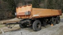 Schwarzmüller 3A3S HKE trailer