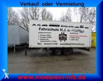 k.A. Anhänger Kastenwagen
