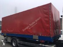 rimorchio portacontainers usato