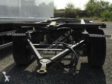 rimorchio trasporto macchinari Schmitz Cargobull