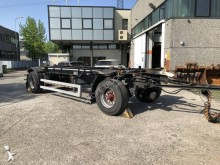 Schmitz hook lift trailer