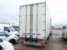 аукционы прицеп Fruehauf фургон для переезда 19t 2 оси б/у - n°2697941 - Фотография 1