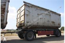 n/a hook lift trailer