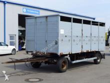 Fliegl Anhänger Viehtransporter