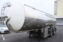 Magyar 25.000 L - Iso -Reini. 1 Kammer -BPW trailer