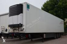 Schmitz refrigerated trailer