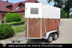 Böckmann 1 Pferd trailer