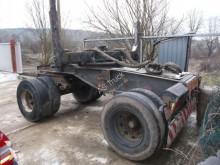 k.A. Anhänger Holztransporter