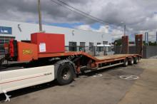 k.A. Anhänger Maschinentransporter