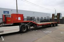 ACTM Anhänger Maschinentransporter
