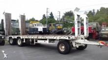 przyczepa do transportu sprzętów ciężkich ACTM