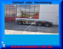 nieuw aanhanger containervervoer