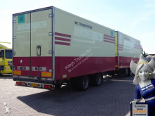 aanhanger koelwagen mono temperatuur Fliegl