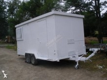 Courant RFD4621 trailer