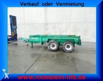 gebrauchter Anhänger Container