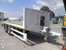 Verem flatbed trailer