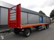 Tracon Uden trailer