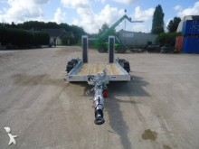 Ecim heavy equipment transport trailer