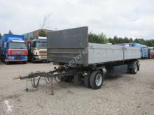 remorque Schmitz Cargobull 2 axle 20 ton BDF