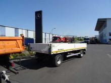 Müller-Mitteltal VA 11,0 Drehschemel Pritsche 8.400kg Nutzlast trailer