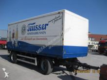 Kotschenreuther Anhänger Kastenwagen
