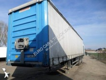 rimorchio Fruehauf GENERAL TRAILERS S/R 34