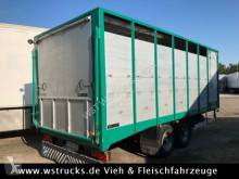 n/a Finkl Tandem Einstock 10to trailer