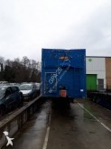 Legras moving floor trailer