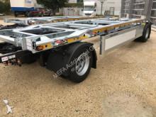 Müller-Mitteltal RA-T KOMBI 18,0t für Roll - und Absetzbehälter trailer
