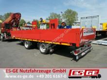 n/a 2-Achs-Anhänger trailer