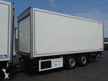 remolque Schmitz Cargobull ZKO 18/L FP 45 Cool Kühlkoffer + LBW Durchlade