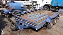 przyczepa do transportu sprzętów ciężkich CNSE