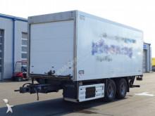 remolque Schmitz Cargobull ZKO 18*Thermoking*Rolltor*SAF
