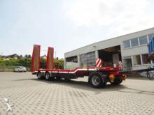 remorque Schwarzmüller Tieflader Schwarzmüller LG 6360kg/ VERMIETUNG
