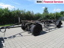 remolque Schmitz Cargobull AWF 18 - Standard - Abstellhöhe 1220 - 1320 mm