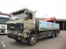 otro remolque Scania