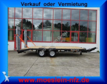 reboque Moeslein Neuer Tandemtieflader 13 t GG, 6,28 m Ladefläche