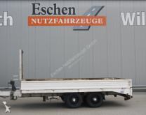Hoffmann Anhänger Maschinentransporter