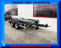 Moeslein container trailer