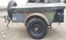 remolque militar Lohr